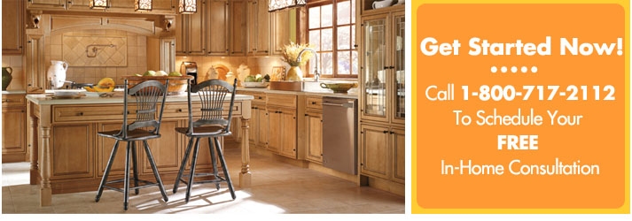 shop at home kitchen remodeling the home depot home services